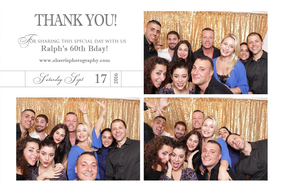 Orlando Photo booth