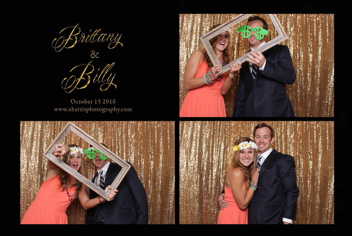 Lake Mary Photo Booth