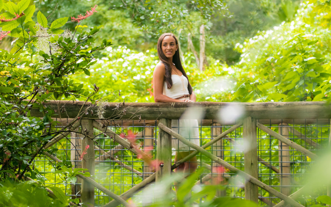 Orlando Sweet 16 | Portrait Session |