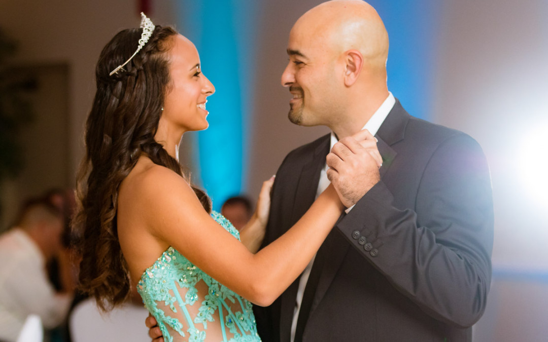 Orlando Quinceanera and Sweet 16 | Holiday Inn UCF |