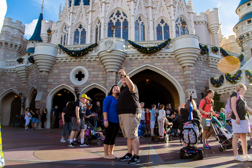 Disney Proposal Photographer