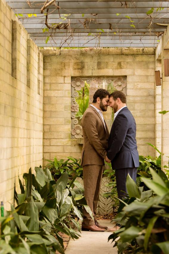 Orlando LGBT Engagement