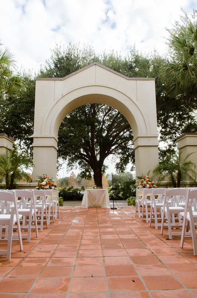 Winter Park FL Wedding
