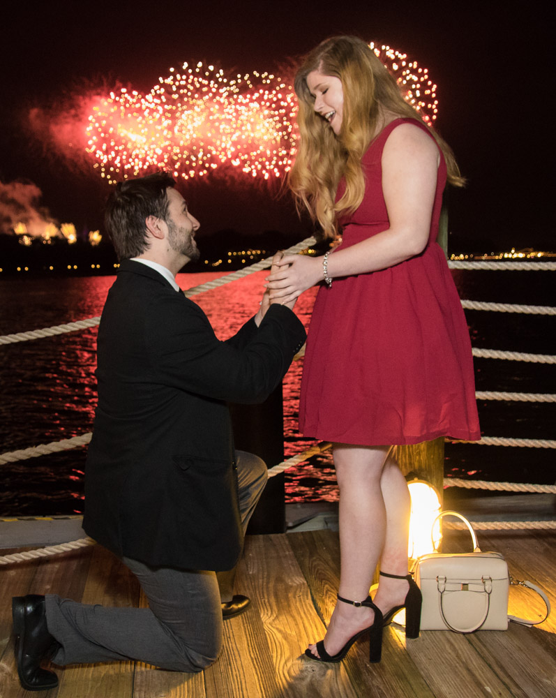 Disney Grand Floridian Proposal