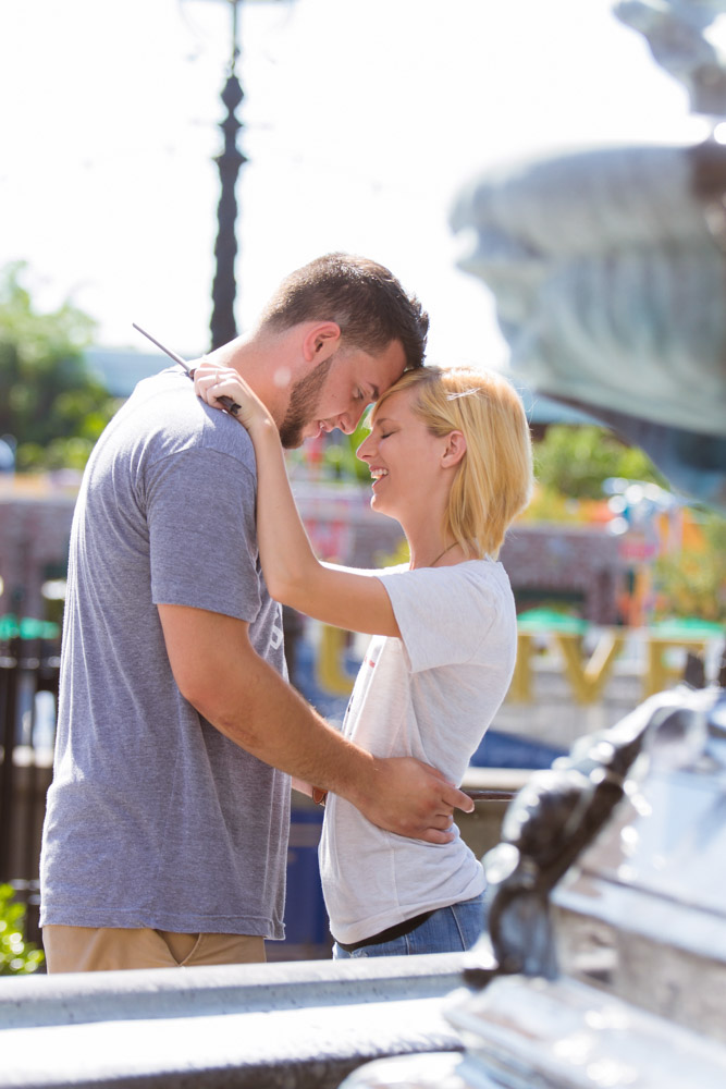 Universal Studios Proposal
