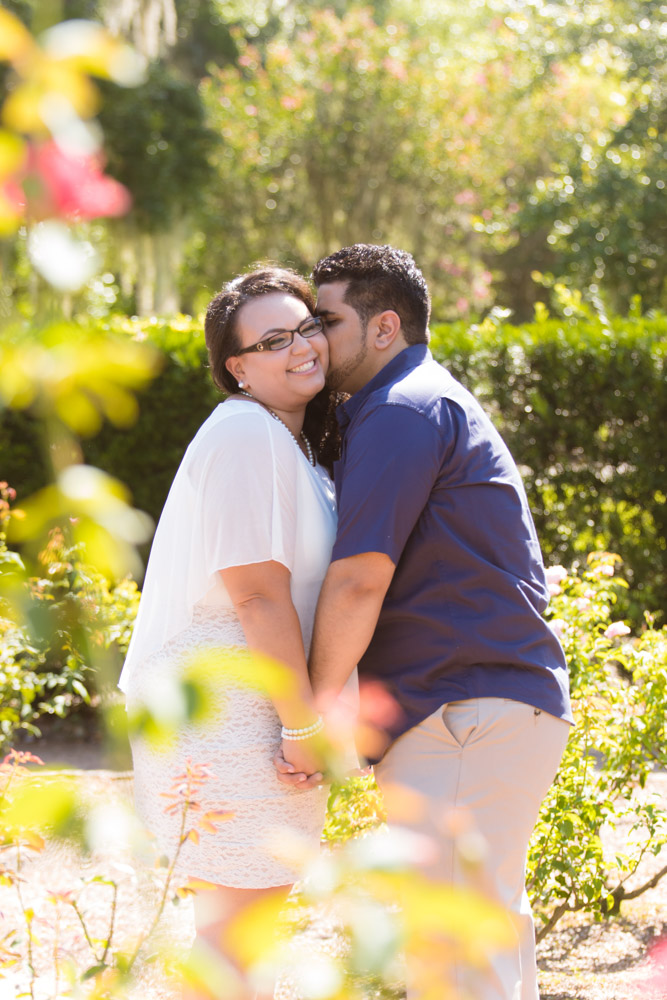 Orlando Engagement Photographer