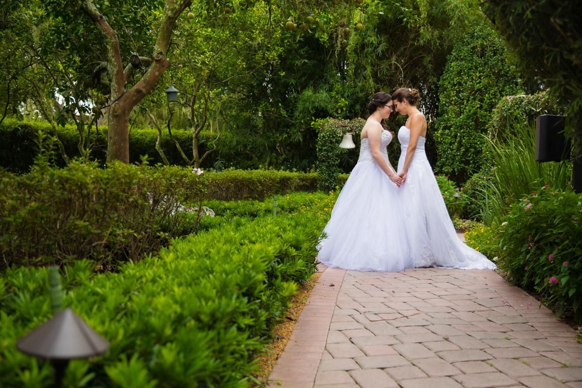 Town Manor Wedding