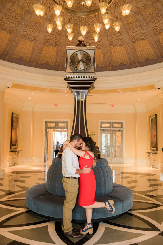 Waldorf Astoria Proposal