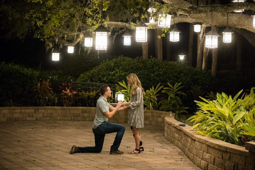 Places to Proposal in Orlando -0011