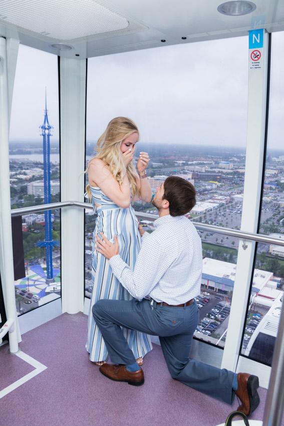 Orlando Eye Proposal