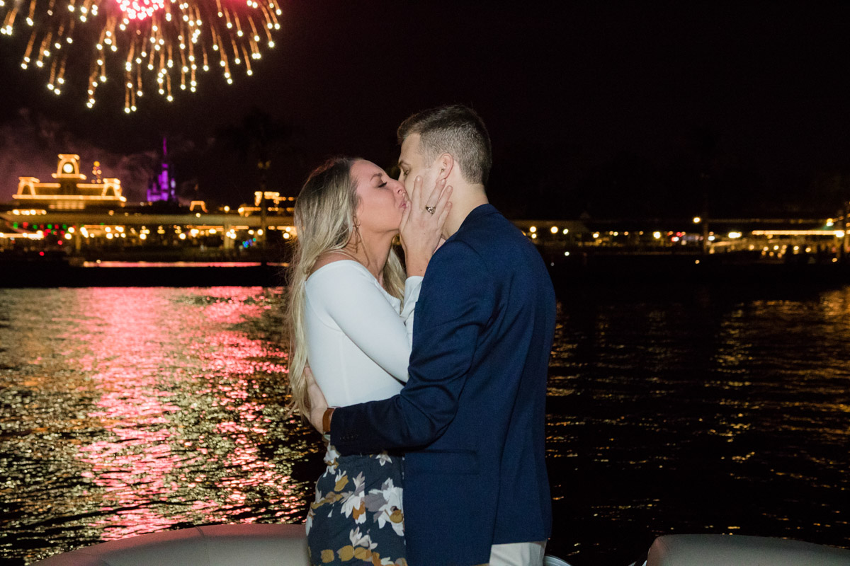Orlando Proposal Photographer