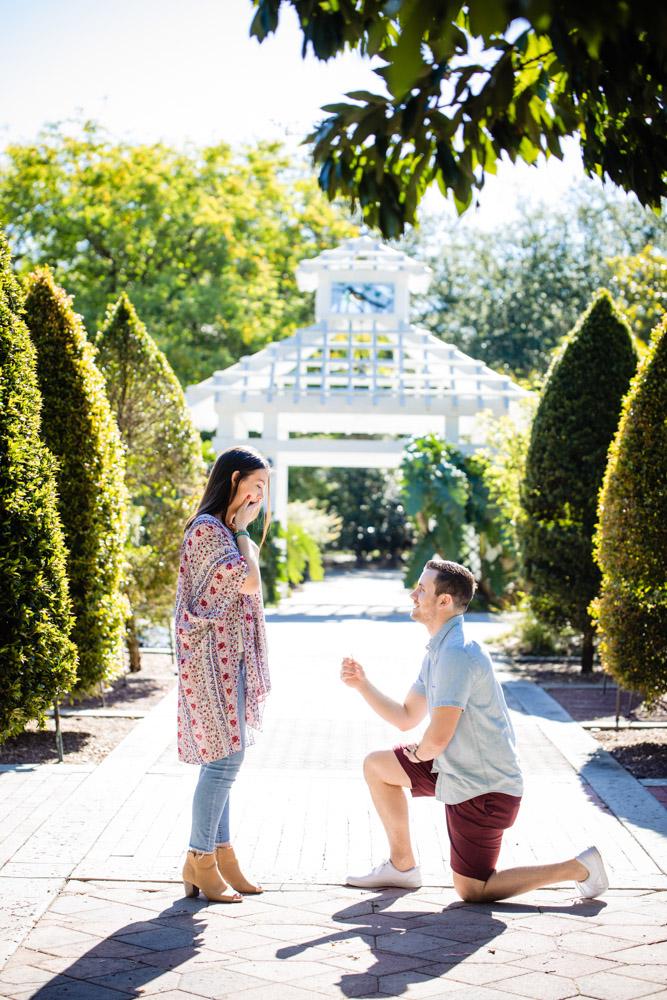 Leu Gardens Proposal