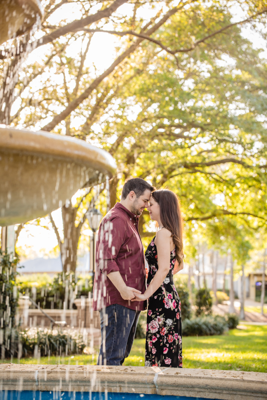 Top 10 Engagement Session Locations in Orlando