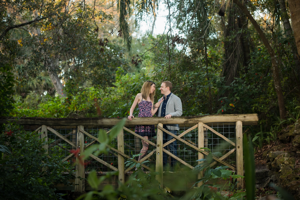 10 Best Spots for Engagement Photography in Orlando
