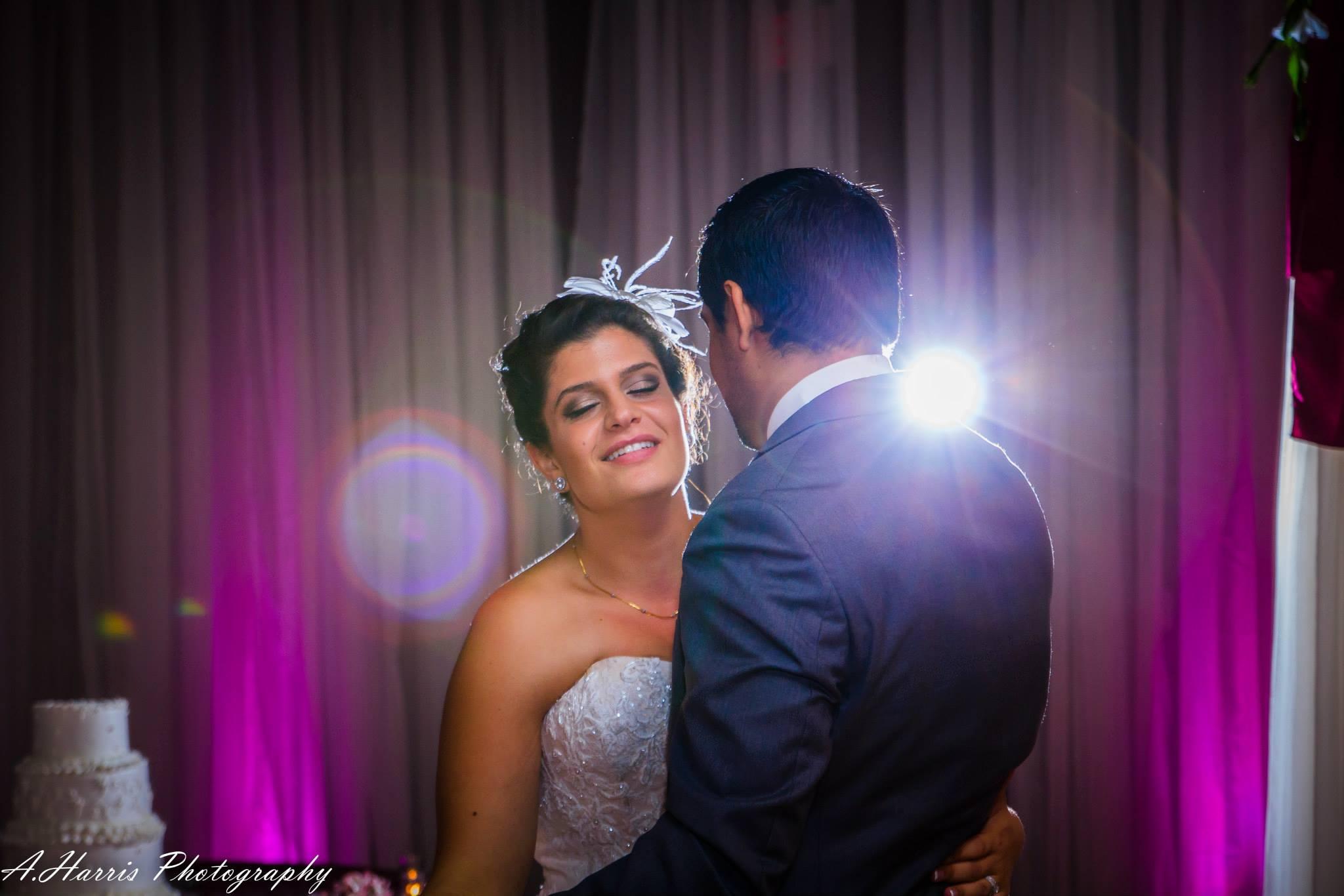 Crystal Ballroom Orlando Wedding