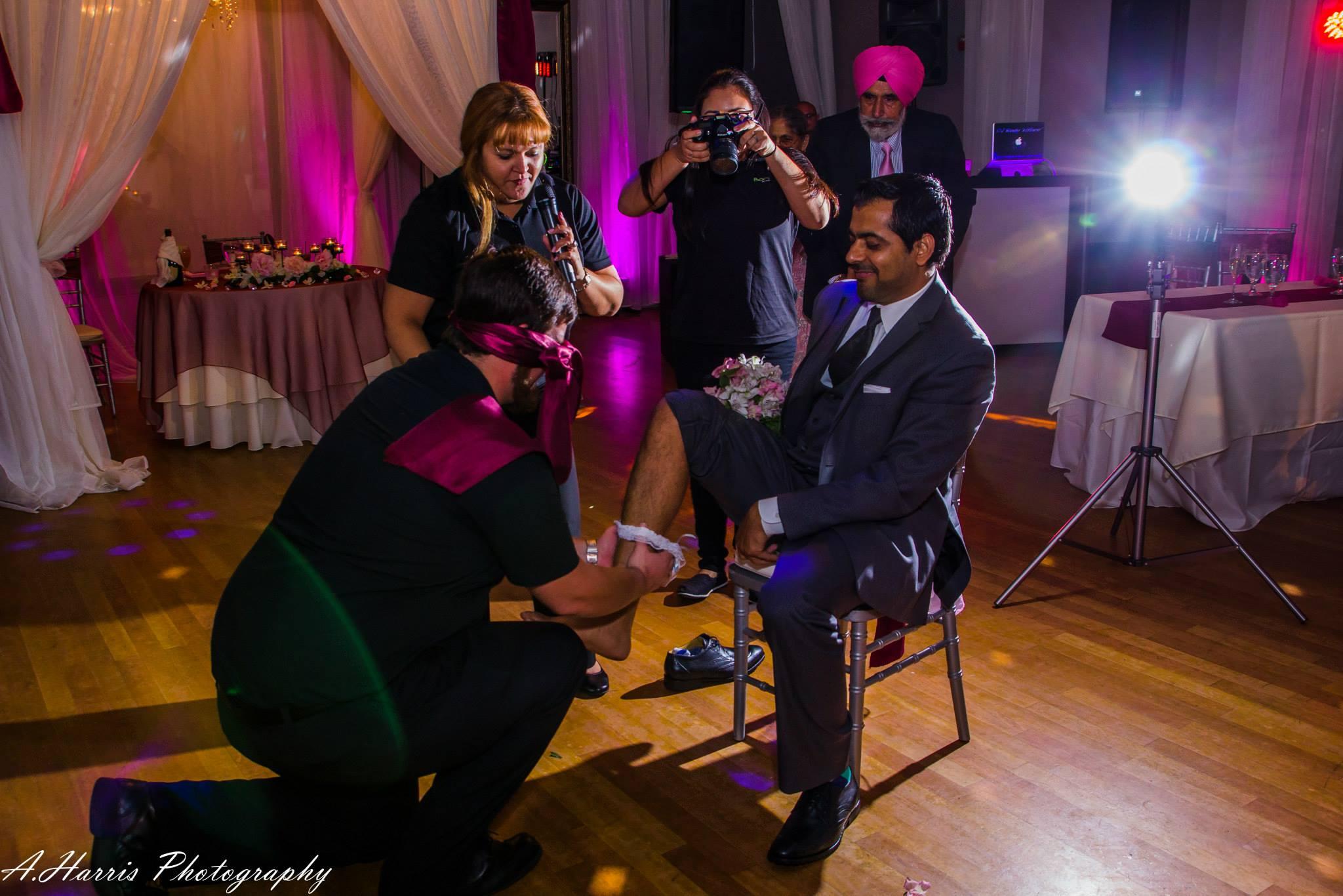 Crystal Ballroom Orlando Wedding 9