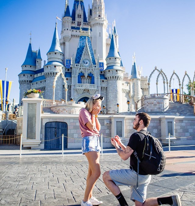 Disney World is reopening in July! | Orlando Proposal