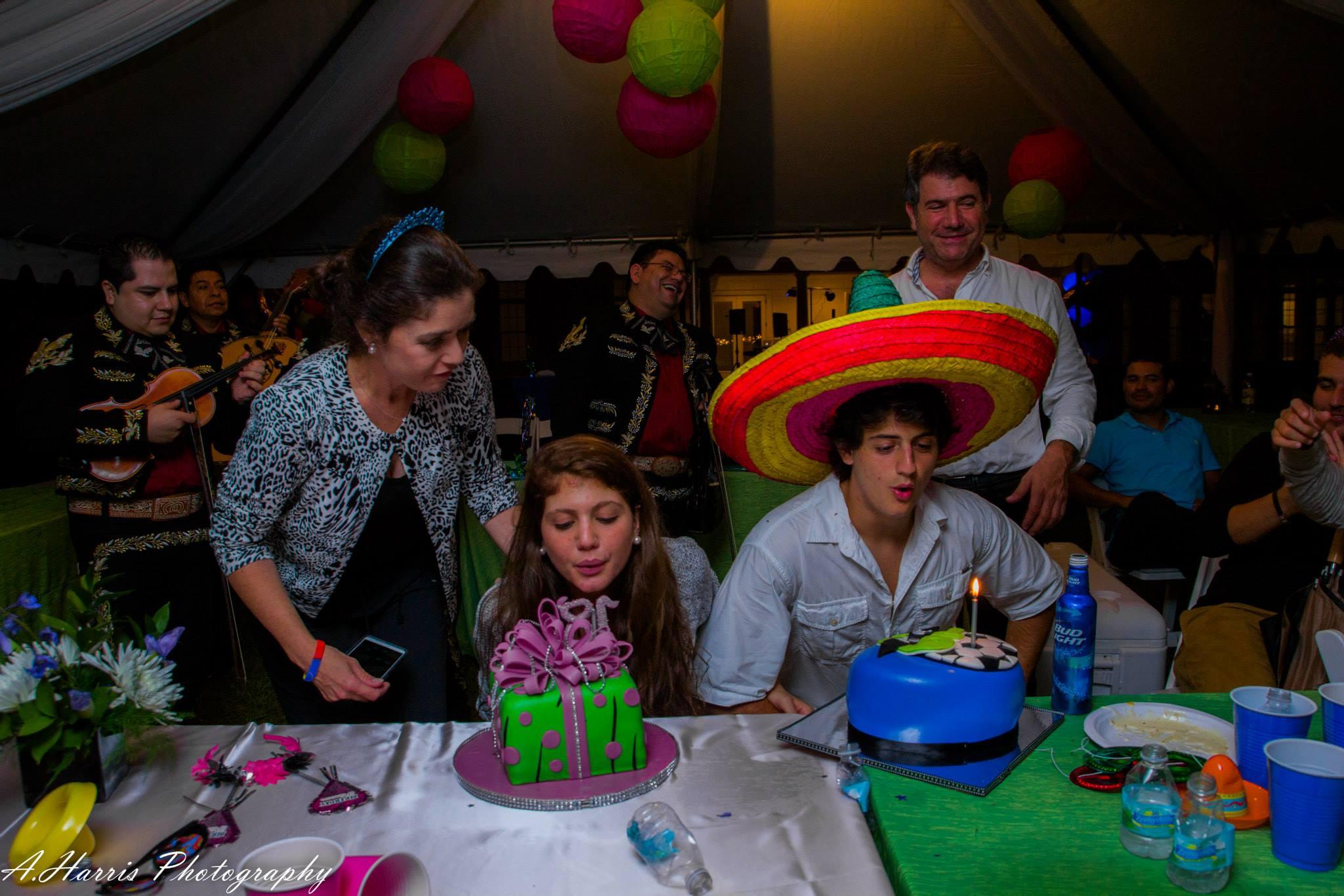 Birthday Party Gainesville FL