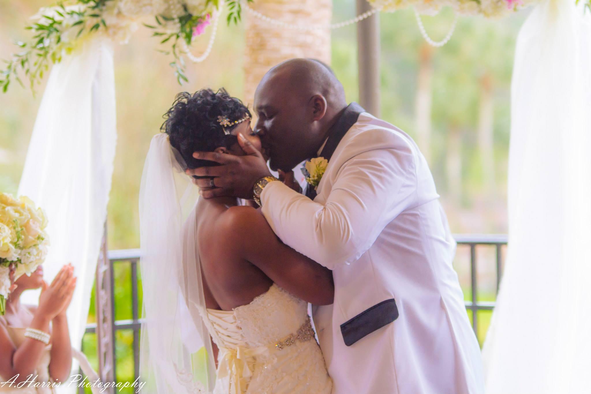Orlando LGBT Wedding Photographer