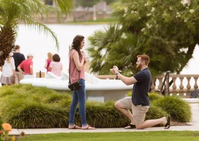 Orlando Proposal Photographer 2