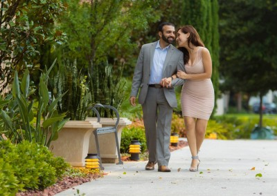 Orlando Surprise Proposal Photographe