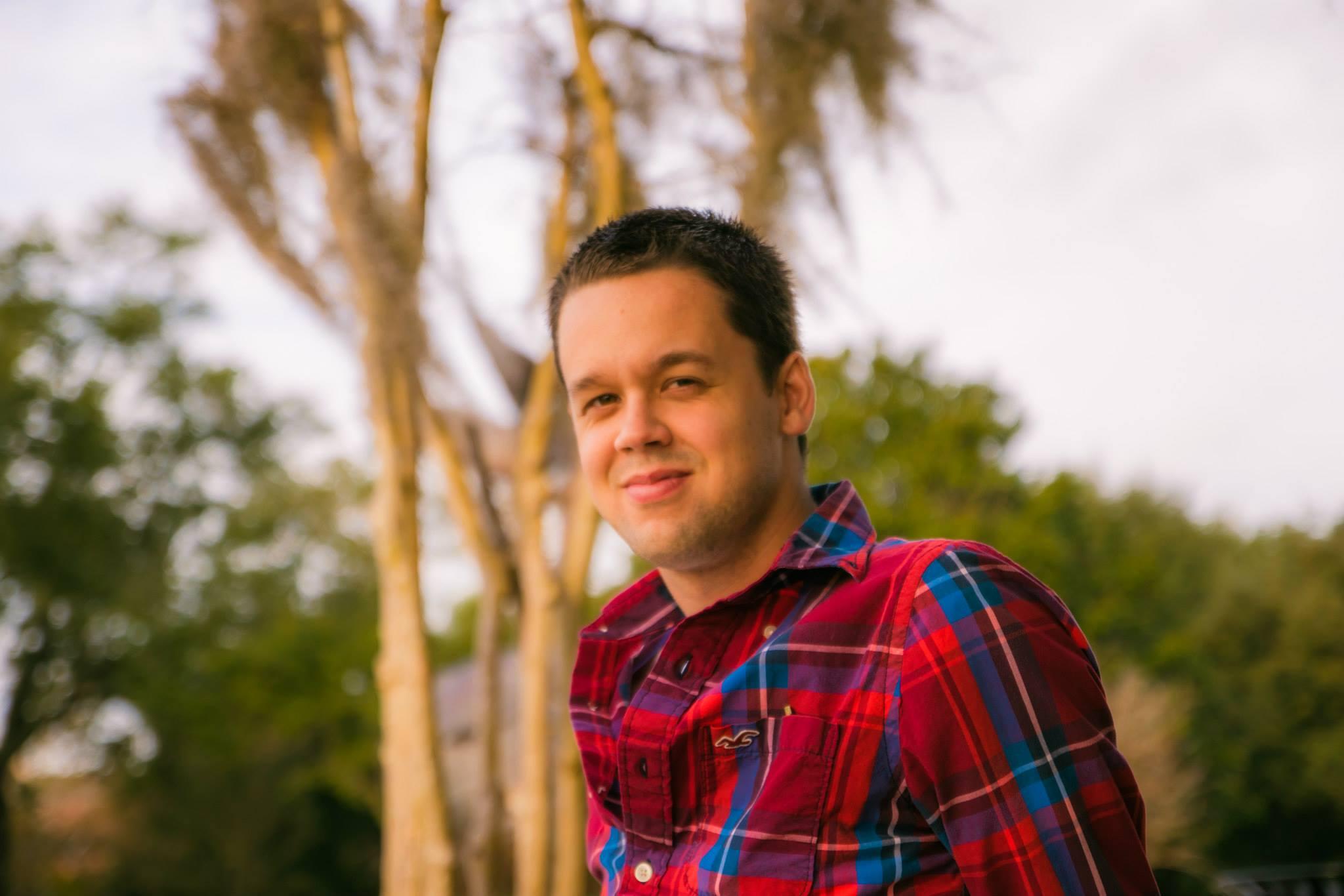 Orlando Portrait Photographer