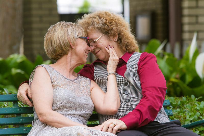 Same Sex Wedding Orlando Wedding Photographer