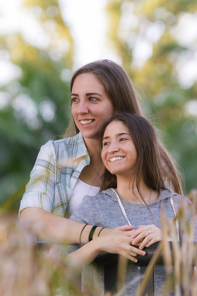Orlando Same Sex Engagement Photographer