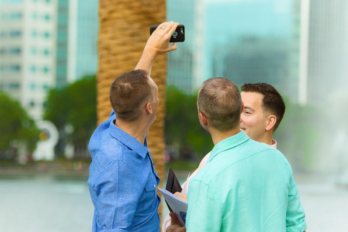 Orlando Same Sex Wedding Photographer (19)