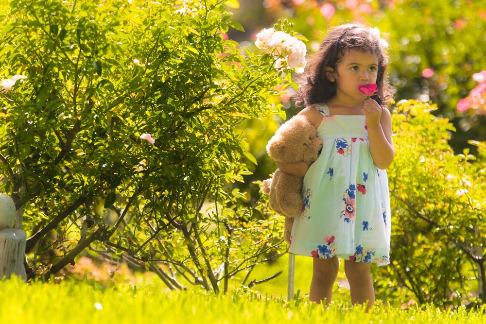 Cypress Grove Park Portrait Session