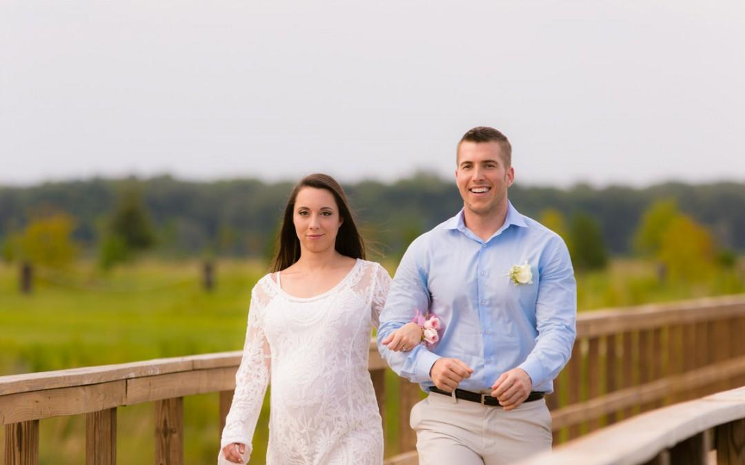 Twin Oaks Conservation Kissimmee Wedding