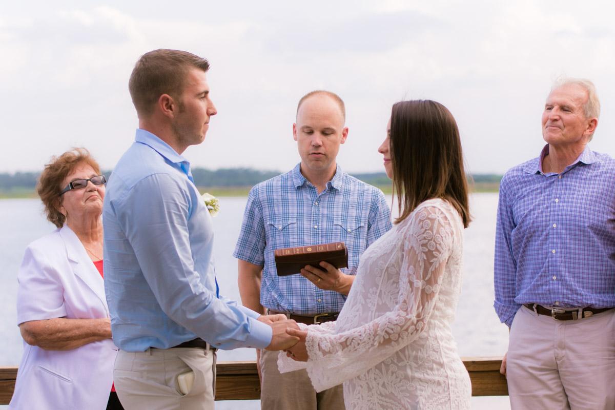 Twin Oaks Conservation Kissimmee Wedding  (31)