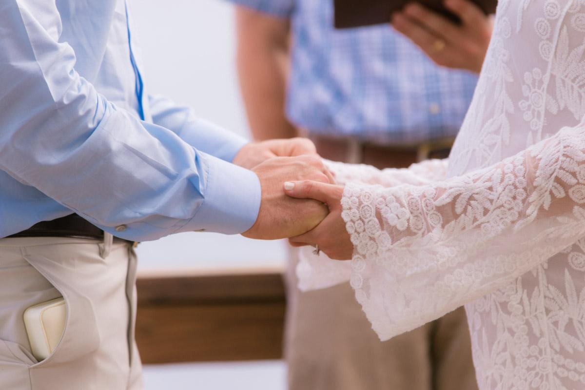 Kissimmee Wedding