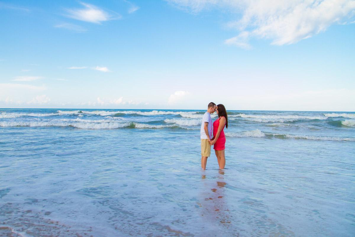 Daytona Beach Proposal
