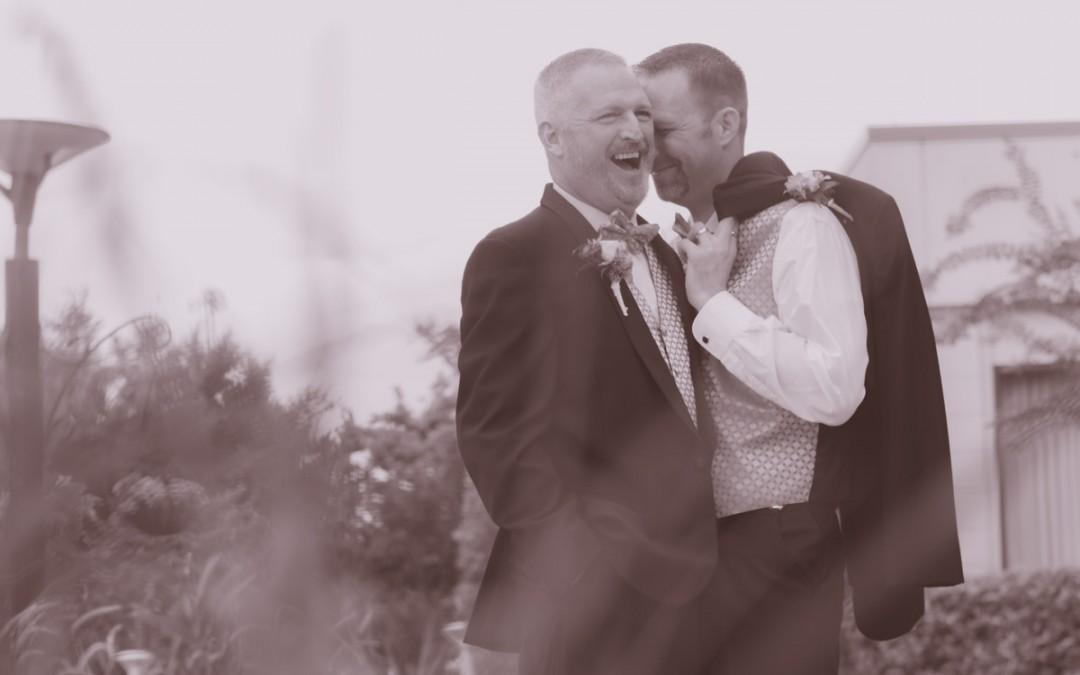 Orlando Marriott Lake Mary Wedding