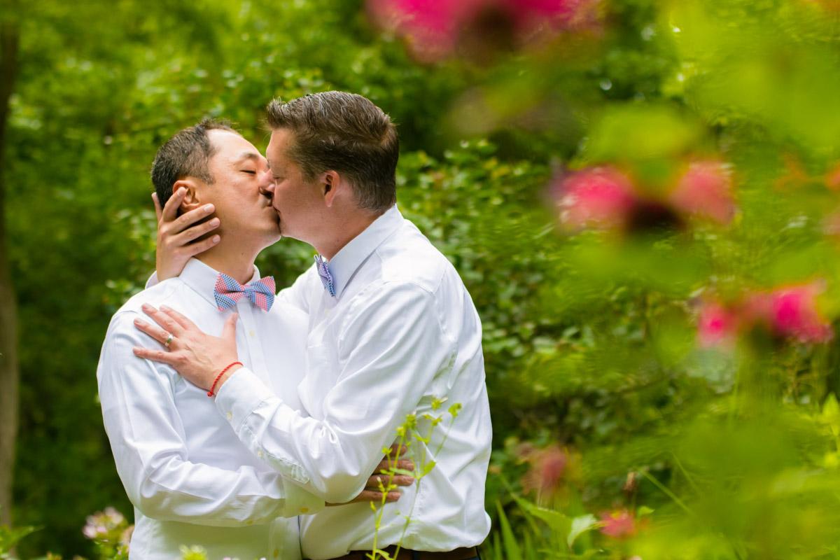 Orlando Same Sex Wedding Photographer