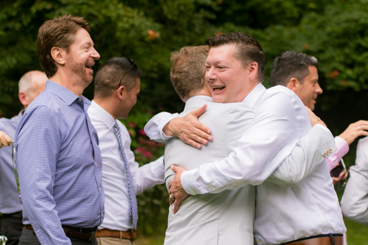 Saugatuck Michigan Wedding
