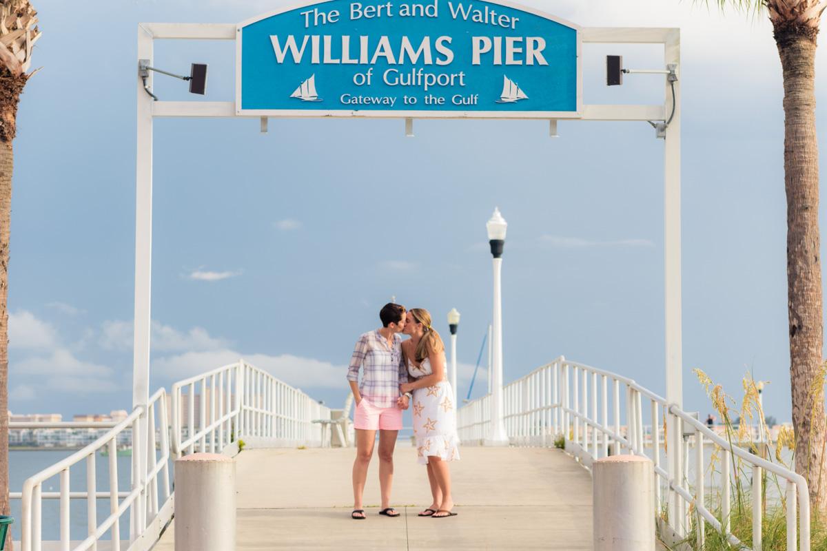 St Petersburg Marriage Proposal