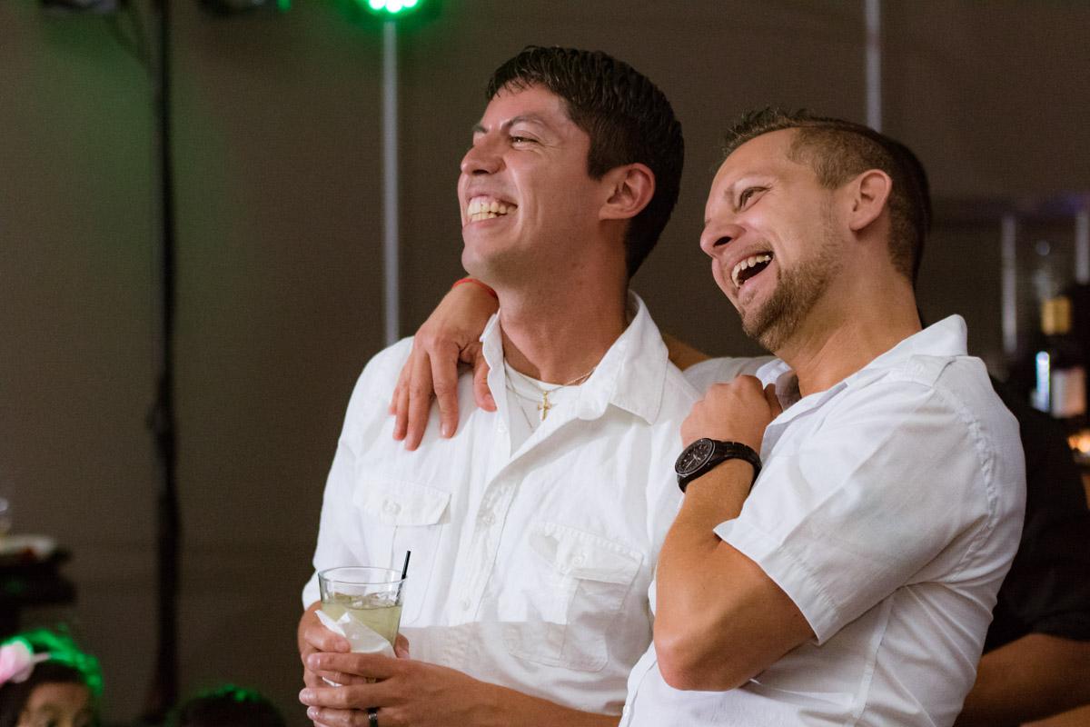 Orlando Same Sex Wedding