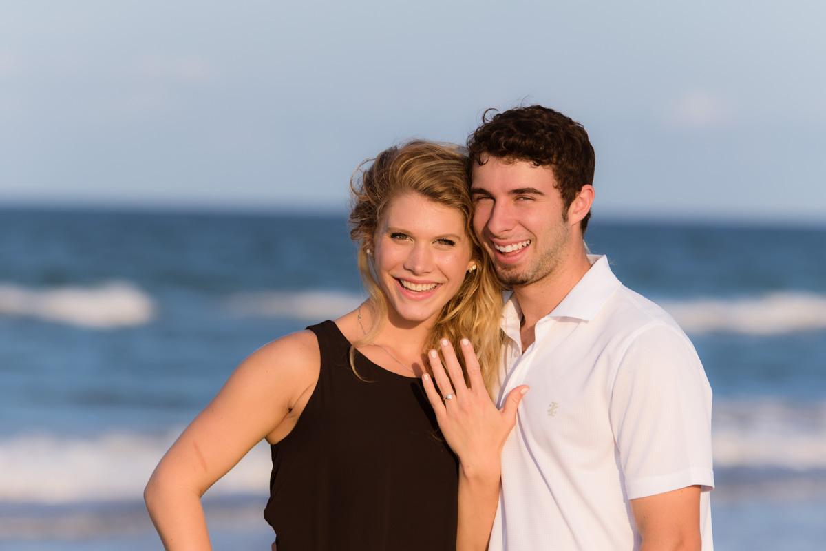 New Smyrna Beach Marriage Proposal (14)