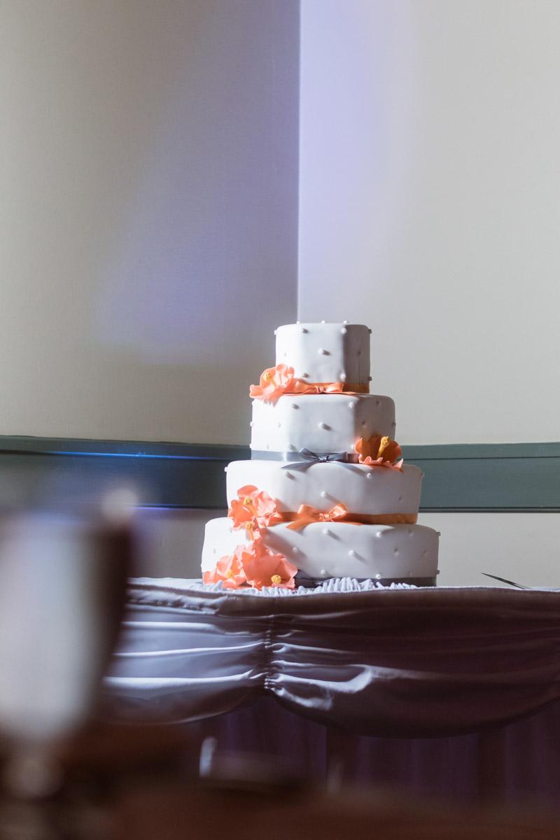Melbourne Crowne Plaza Wedding
