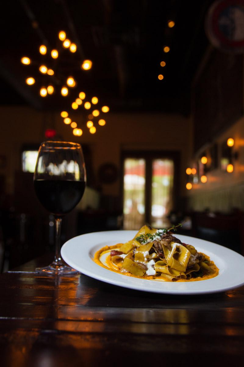 Orlando Food Photographer