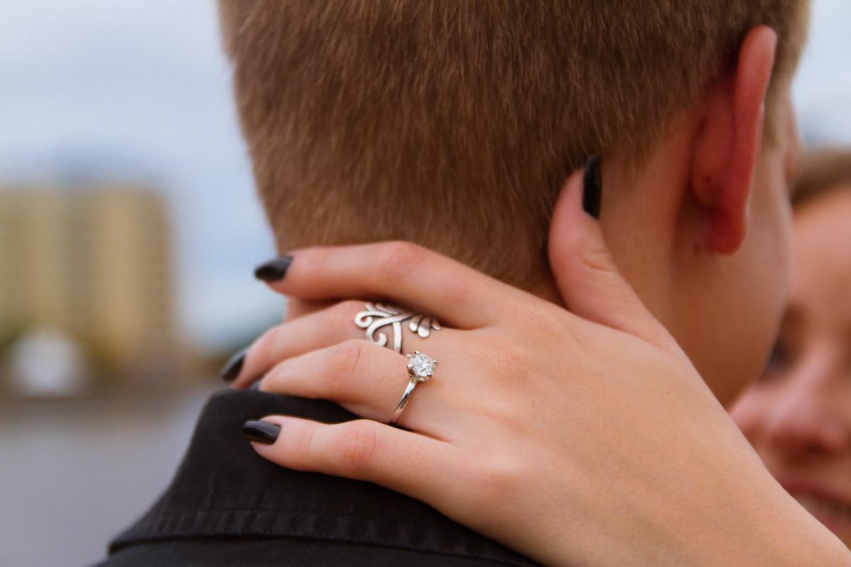 Orlando Proposal Photographer