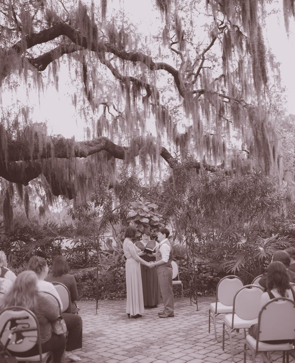 Dubsdread Ballroom Wedding