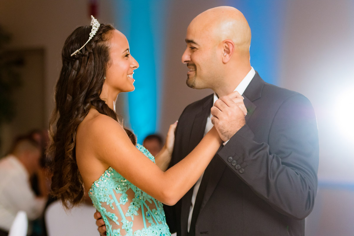 Orlando Quinceanera and Sweet 16