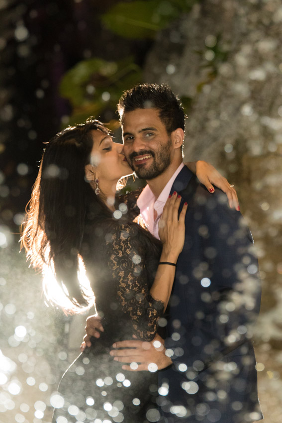 Hyatt Regency Grand Cypress Marriage Proposal
