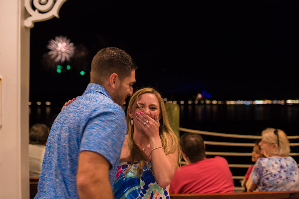 Disney Grand Floridian Proposal