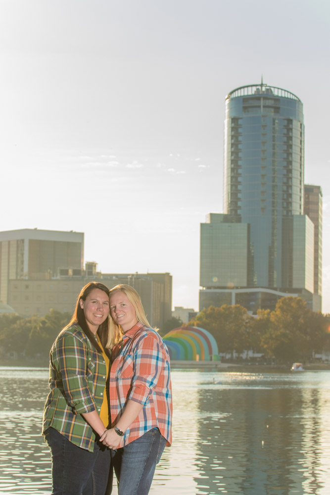 Orlando Engagement Location Ideas