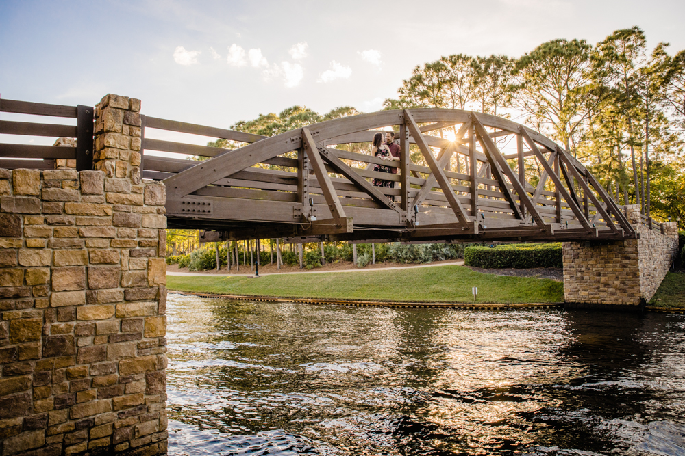 10 Best Spots for Engagement Photography in Orlando | Orlando Engagement Photographer