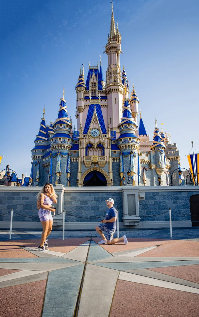 Capture Your Moment with Disney's Photopass